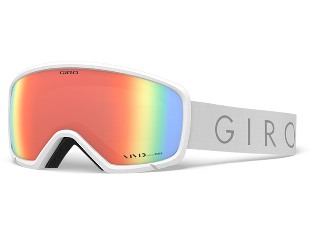 Giro Ringo Masque, white core light/vivid infrared